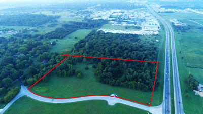 Nixa Residential Lots & Land For Sale: 1500 Blk North State Hwy 160 SE