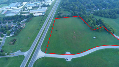Nixa Residential Lots & Land For Sale: 1500 Blk North State Hwy 160 NE