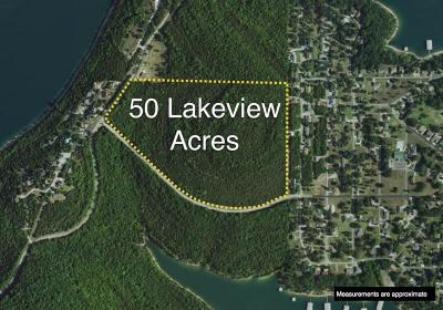 Blue Eye Residential Lots & Land For Sale: Tbd Hwy Jj