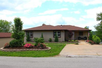 Single Family Home For Sale: 25652 Hillcrest Drive