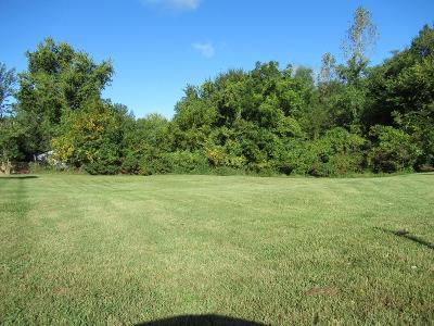 Bolivar Residential Lots & Land For Sale: 1305 South Hedgewood Drive