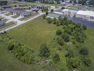 Willard Residential Lots & Land For Sale: 510 South Miller Road