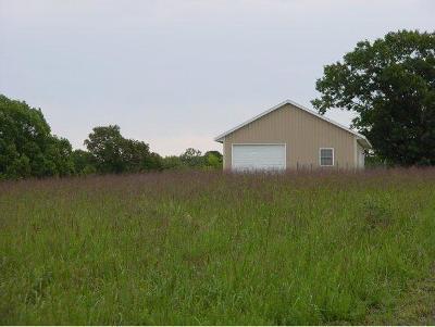 Single Family Home For Sale: 1036 Jones Trading Post Road