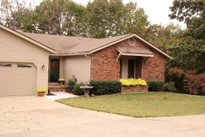 Single Family Home For Sale: 22223 Waters Edge Drive