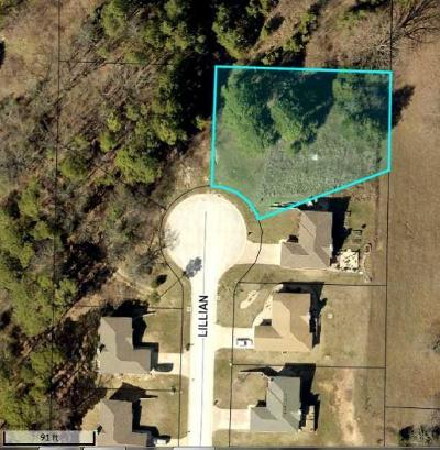 Residential Lots & Land For Sale: 228 Lillian Lane