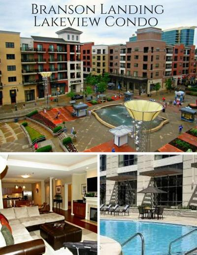 Stone County, Taney County Condo/Townhouse For Sale: 9414 Branson Landing