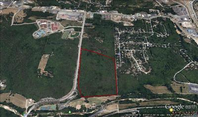 Branson, Branson West Residential Lots & Land For Sale: Tbd James F Epps Road