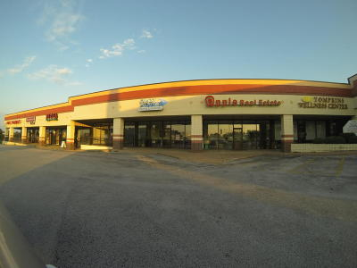 Hollister Commercial For Sale: 180 Mall Road #Ste G