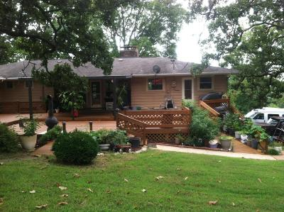 Forsyth Single Family Home For Sale: 192 State Highway 176