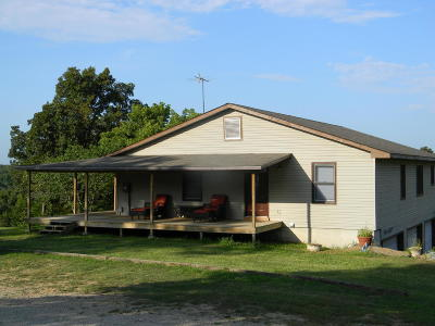 Kissee Mills Single Family Home For Sale: 21182 Us Hwy 160
