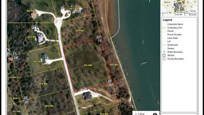 Cape Fair Residential Lots & Land For Sale: Lot 19 Bywater Drive