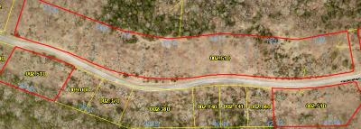 Cape Fair Residential Lots & Land For Sale: Lot 9 Hanging Branch