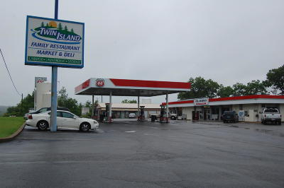 Stone County Commercial For Sale: 4833 East State Highway 86