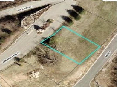 Residential Lots & Land For Sale: 109 Emerald Pointe Drive