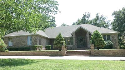 Marshfield Single Family Home For Sale: 1670 West Washington Street