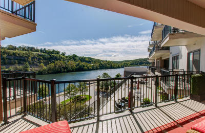 Condo/Townhouse For Sale: 10307 Branson Landing Boulevard