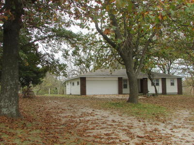 Republic MO Single Family Home For Sale: $165,000