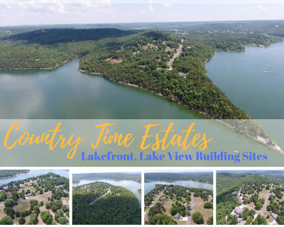 Cape Fair Residential Lots & Land For Sale: Tbd Country Time Estates