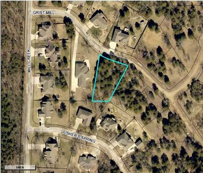 Mill Creek Residential Lots & Land For Sale: 156 Grist Mill Road