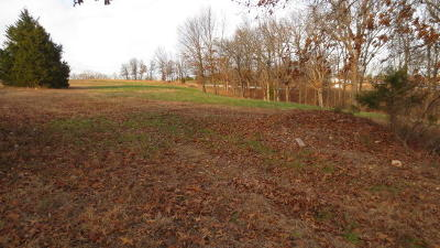 Highlandville Residential Lots & Land For Sale: Lot B & C Woodfield Drive