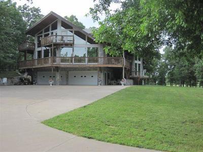 Joplin Single Family Home For Sale: 6997 West Brompton Road