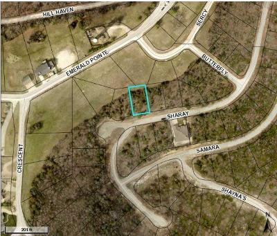 Hollister Residential Lots & Land For Sale: Emerald Pt Phase 8 Lot 275