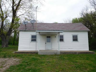 Bolivar Single Family Home For Sale: 3799 Hwy D