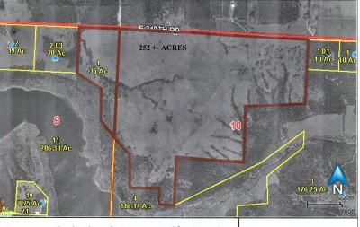 Bolivar Farm For Sale: Tbd State Highway Tt