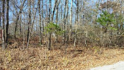 Merriam Woods Residential Lots & Land For Sale: Tbd Lot 6 & 7 Dogwood Avenue