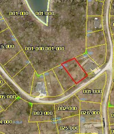 Blue Eye Residential Lots & Land For Sale: 104 Wood Ridge Estates Drive
