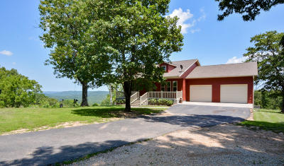 Single Family Home For Sale: 18054 State Highway 39
