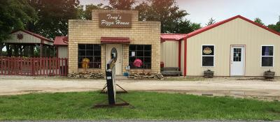 Protem Commercial For Sale: 9752 Mo Hwy 125