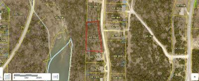 Residential Lots & Land For Sale: Tbd Blue Springs Lane