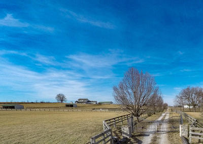 Clever Farm For Sale: 373 Holder Road