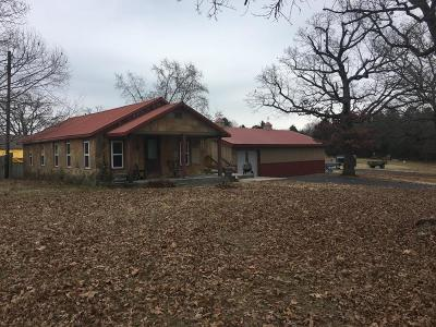 Single Family Home For Sale: 6988 Mo Hwy 13