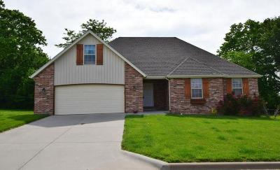 Nixa Multi Family Home For Sale: 118 North Peach Brook Road