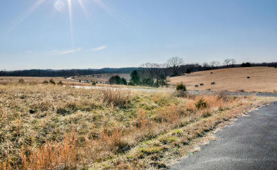 Highlandville Residential Lots & Land For Sale: 00 Wolf Mountain