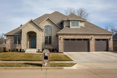 Luxury homes for sale in springfield mo for Home builders in springfield mo