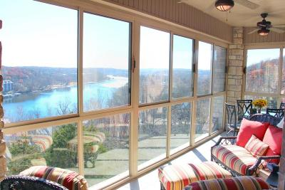 Barry County, Stone County, Taney County Condo/Townhouse For Sale: 3104 Riverstone Drive