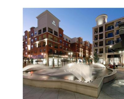 Condo/Townhouse For Sale: 2512 Branson Landing Boulevard #512 A