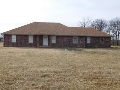 Greenfield Single Family Home For Sale: 237 Route Cc