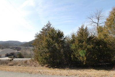 Branson West Residential Lots & Land For Sale: Lot 13 Silverwood Circle