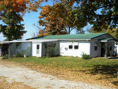 Marionville Single Family Home For Sale: 409 Western Street