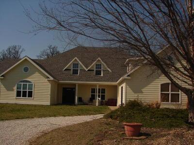 Monett Single Family Home For Sale: 1667 Farm Road1090