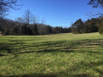 Chestnutridge Residential Lots & Land For Sale: Dry Hollow Road