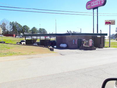 Commercial For Sale: 711-713 South 5th Street