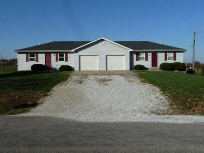 Fordland Multi Family Home For Sale: 341 & 343 Meadowlark Road