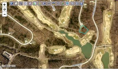 Branson Hills Residential Lots & Land For Sale: Lot 3 Beth Page Court