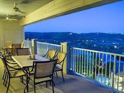 Branson, Branson West Condo/Townhouse For Sale: 14-12 Treehouse Lane #12