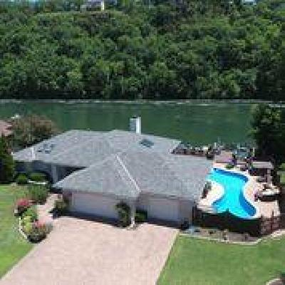 Branson Single Family Home For Sale: 293 Sherwood Drive